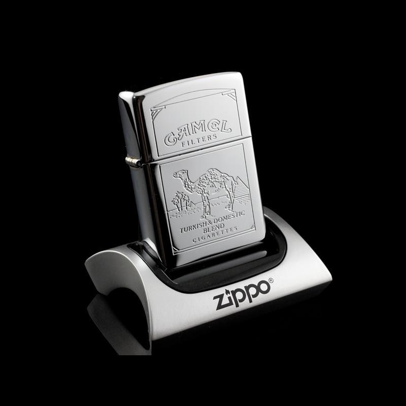 Mẫu ZiPPO La Mã Camel có từ lâu trên thị trường ZiPPO Lào Cai