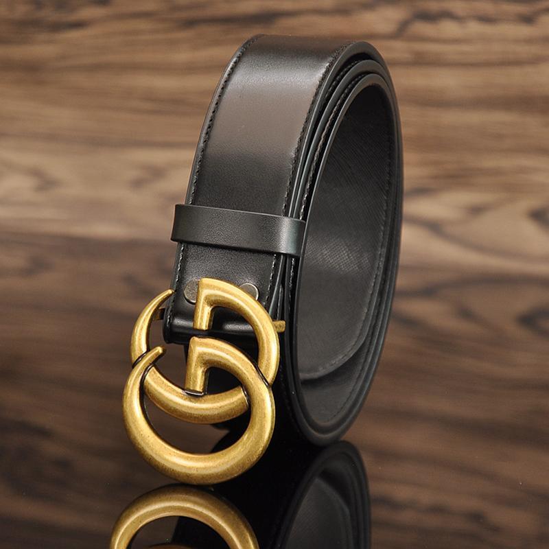 Những chiếc dây lưng Gucci giả có giá rẻ tràn ngập thị trường