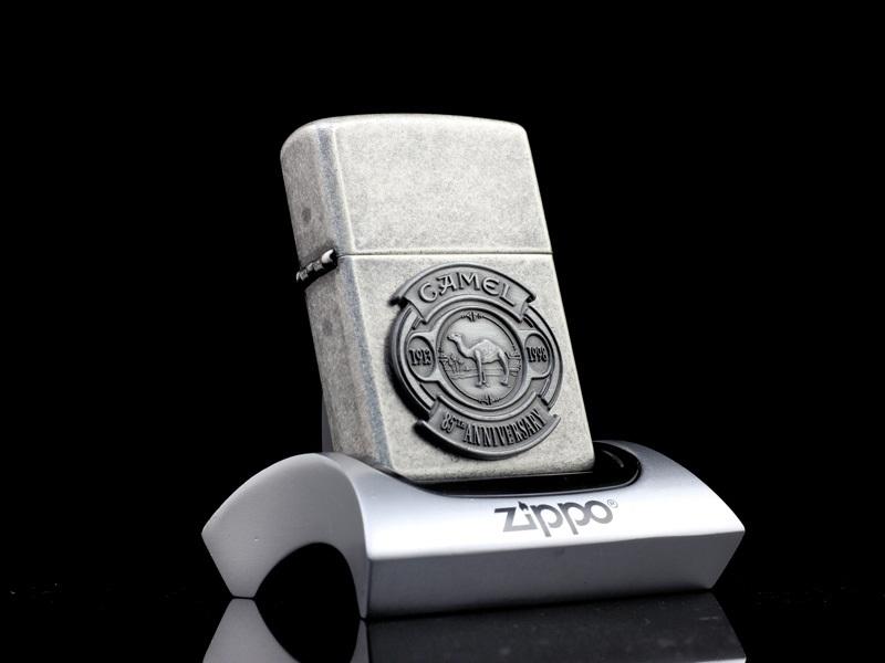 ZiPPO – món quà tặng mang thông điệp ý nghĩa sâu sắc