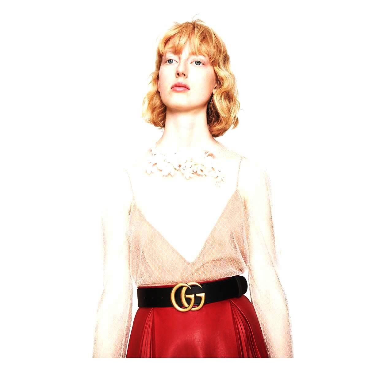 Thắt lưng Gucci có vô vàn mẫu mã, họa tiết, màu sắc cho bạn lựa chọn