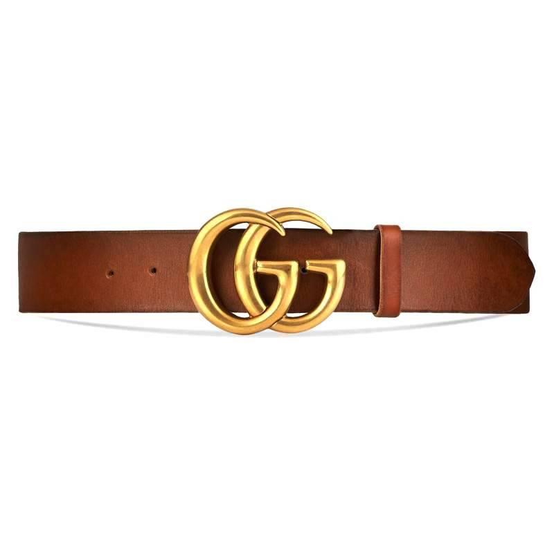 Thắt lưng Gucci chính hãng là mặt hàng chủ lực của thương hiệu thời trang Gucci