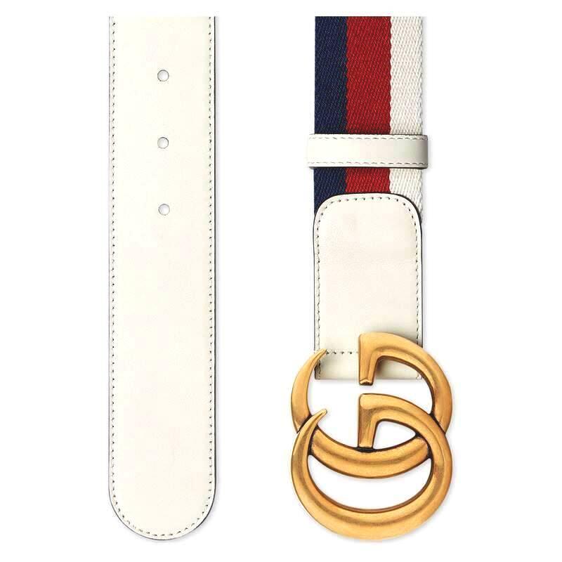 Dây da hàng hiệu Gucci chính là quà tặng lý tưởng nhất thời đại