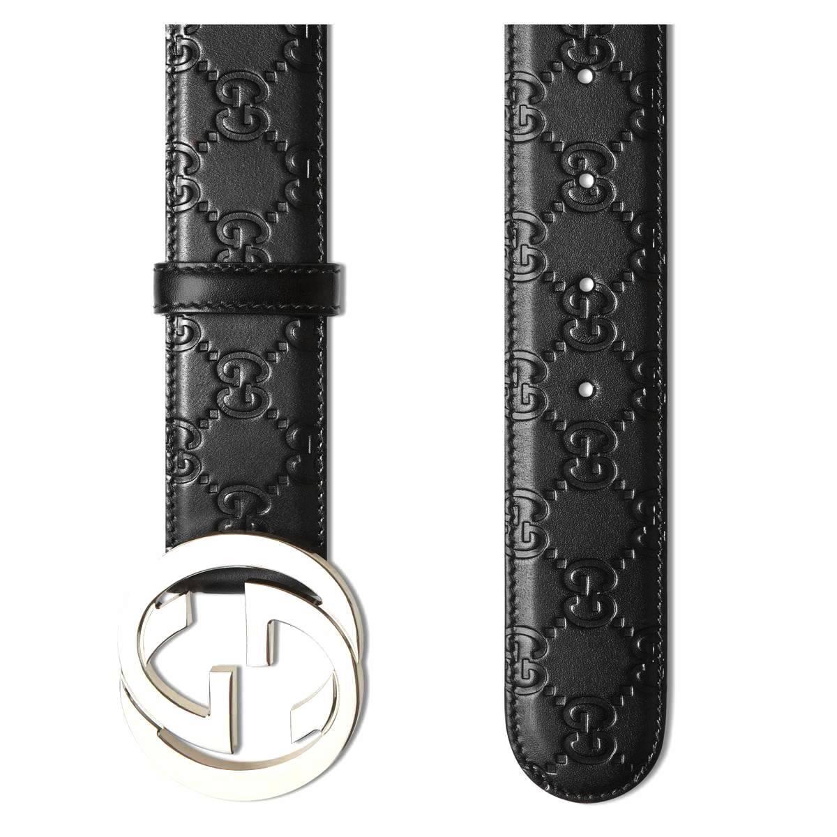 Dây lưng hàng hiệu Gucci khá đa dạng mẫu mã, cho bạn cơ hội lựa chọn thỏa thích