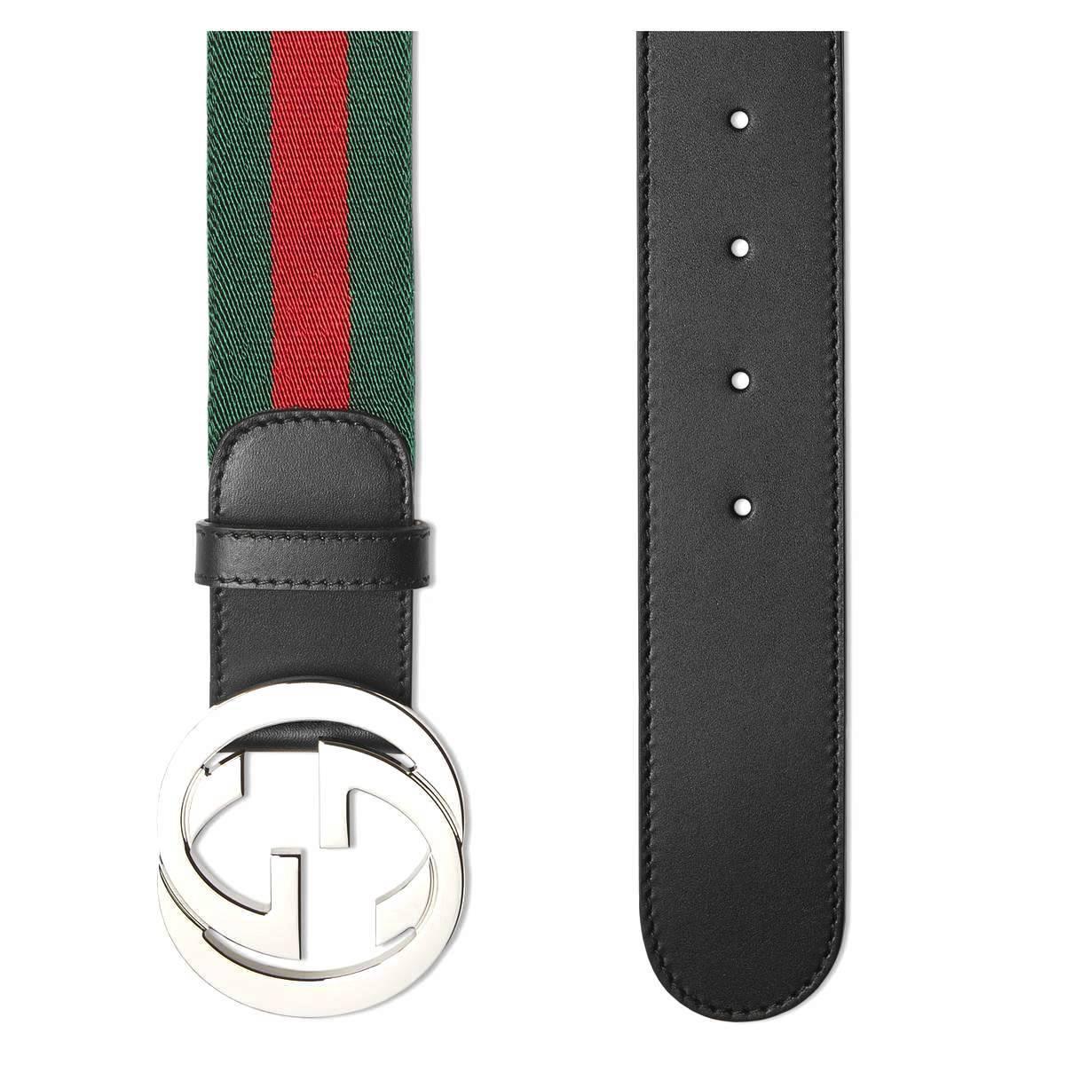 Một trong những mẫu dây lưng Gucci được yêu thích nhất hiện nay