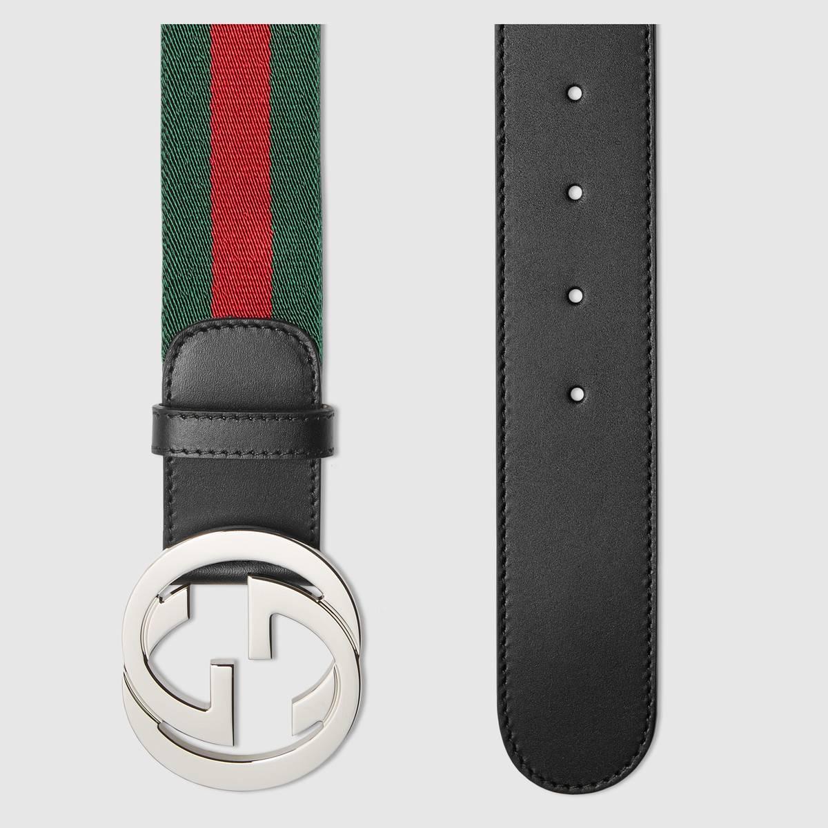 Phân biệt thắt lưng Gucci thật giả - Những mẫu bán chạy nhất mọi thời đại