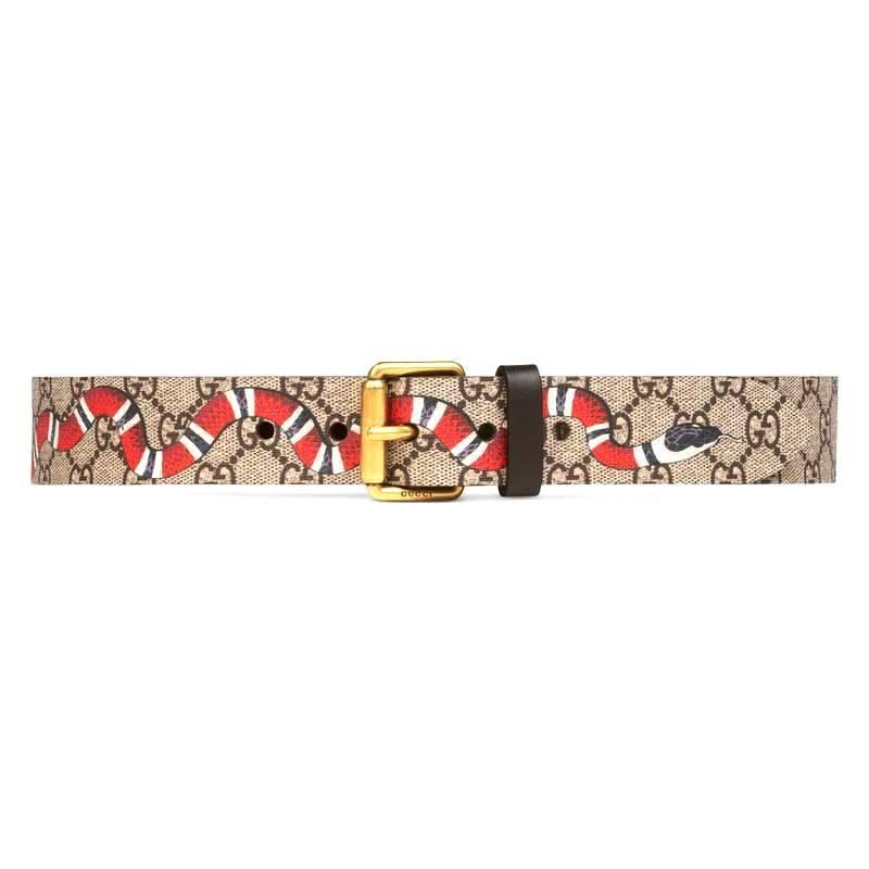 Thắt lưng Gucci chính hãng giá tốt dao động từ 400 – 1000 USD một sản phẩm