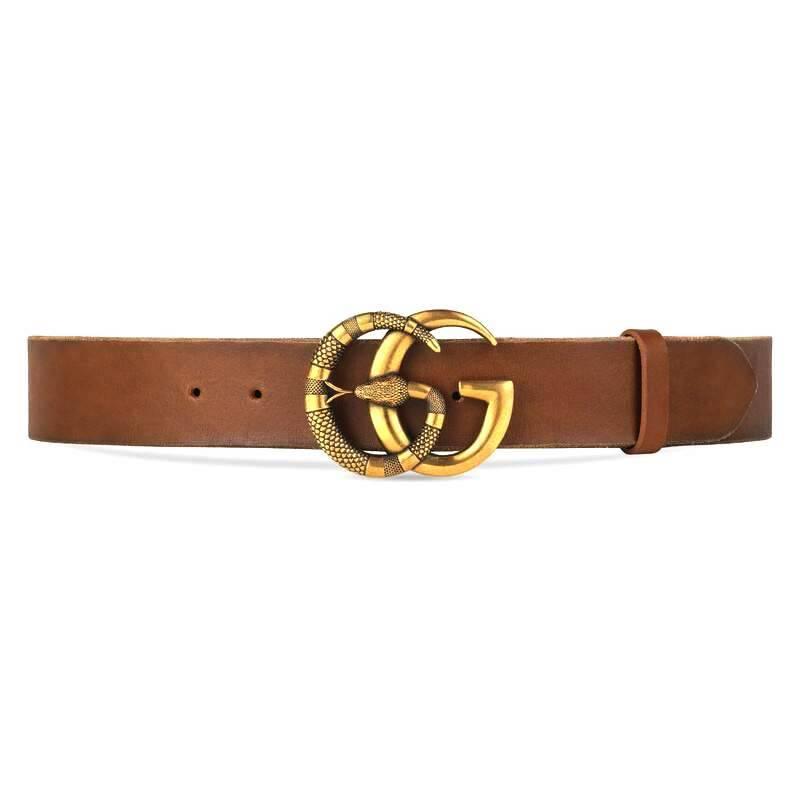 Gucci thương hiệu thời trang số 1 thế giới