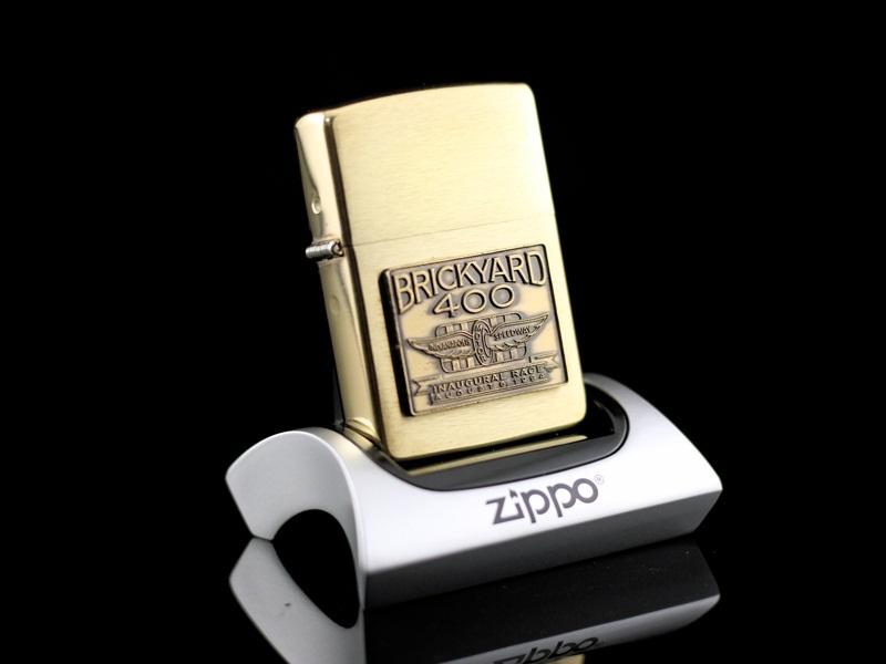 Cấu tạo của một chiếc ZiPPO