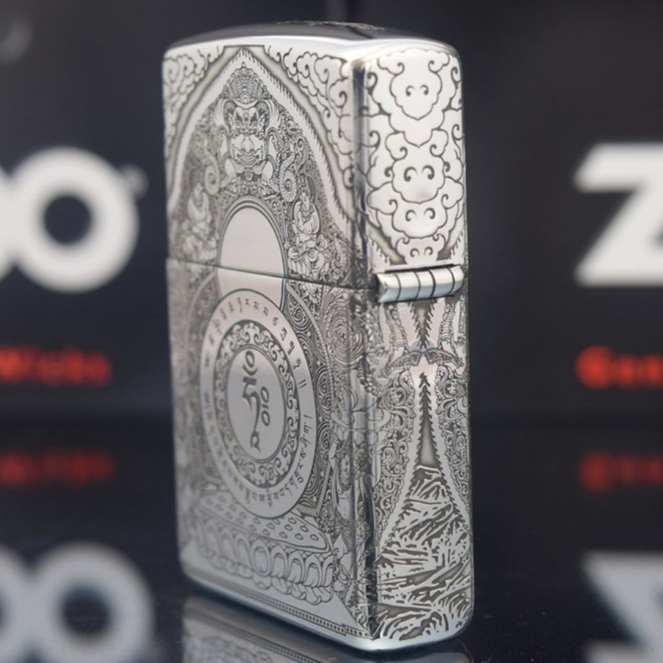 Để Zippo tồn tại mãi với thời gian cần có cách sử dụng bật lửa ZiPPO hợp lý