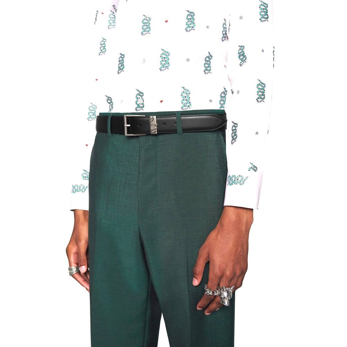 Thắt lưng Gucci chính hãng tại Gucci Việt Nam