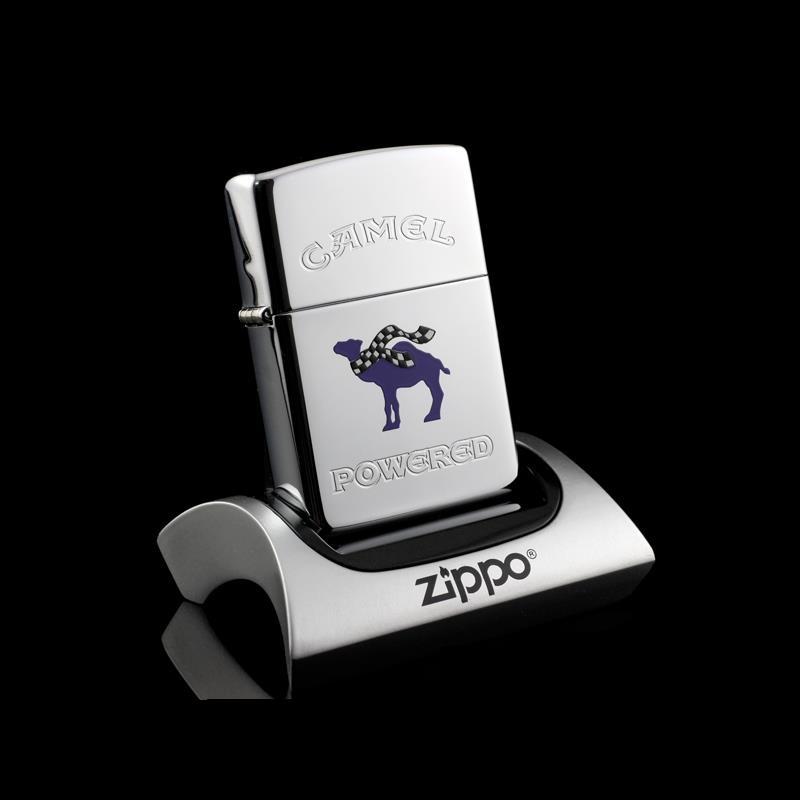 ZiPPO La Mã Camel