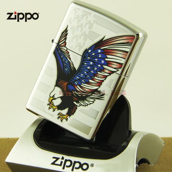 Thiết kế của bật lửa ZiPPO