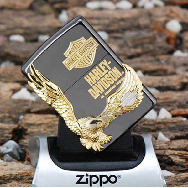 ZiPPO Harley Davidson chính hãng tại shop ZiPPO An Giang