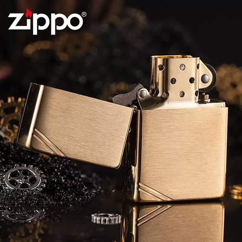 Đại diện ZiPPO Việt Nam – hướng dẫn cách bảo quản bật lửa ZiPPO miễn phí
