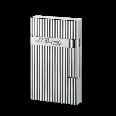 Mẫu bật lửa S.T.Dupont ligne 2 sở hữu thiết kế thẩm mỹ đẹp mắt