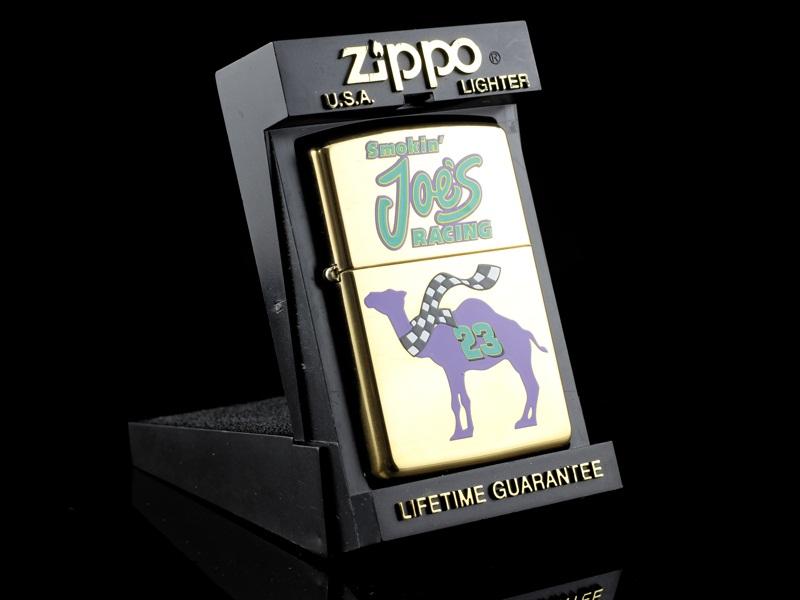 Mẫu ZiPPO Camel mã ZP304 tại đại lý ZiPPO Hà Giang