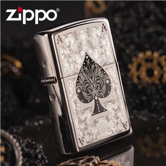 Zippo luôn là hãng bật lửa hàng đầu thế giới
