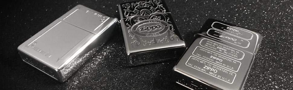 Điểm ấn tượng của mẫu ZiPPO chính hãng tại Shop ZiPPO Bình Thuận