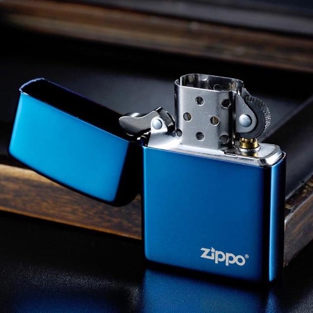Bật lửa ZiPPO mang một sức hấp dẫn rất riêng biệt
