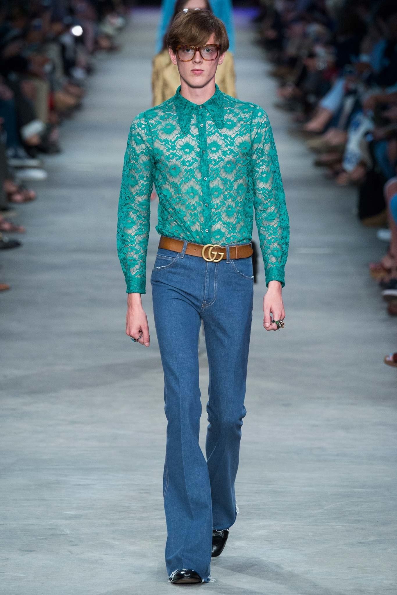 Đôi nét về thương hiệu thời trang Gucci