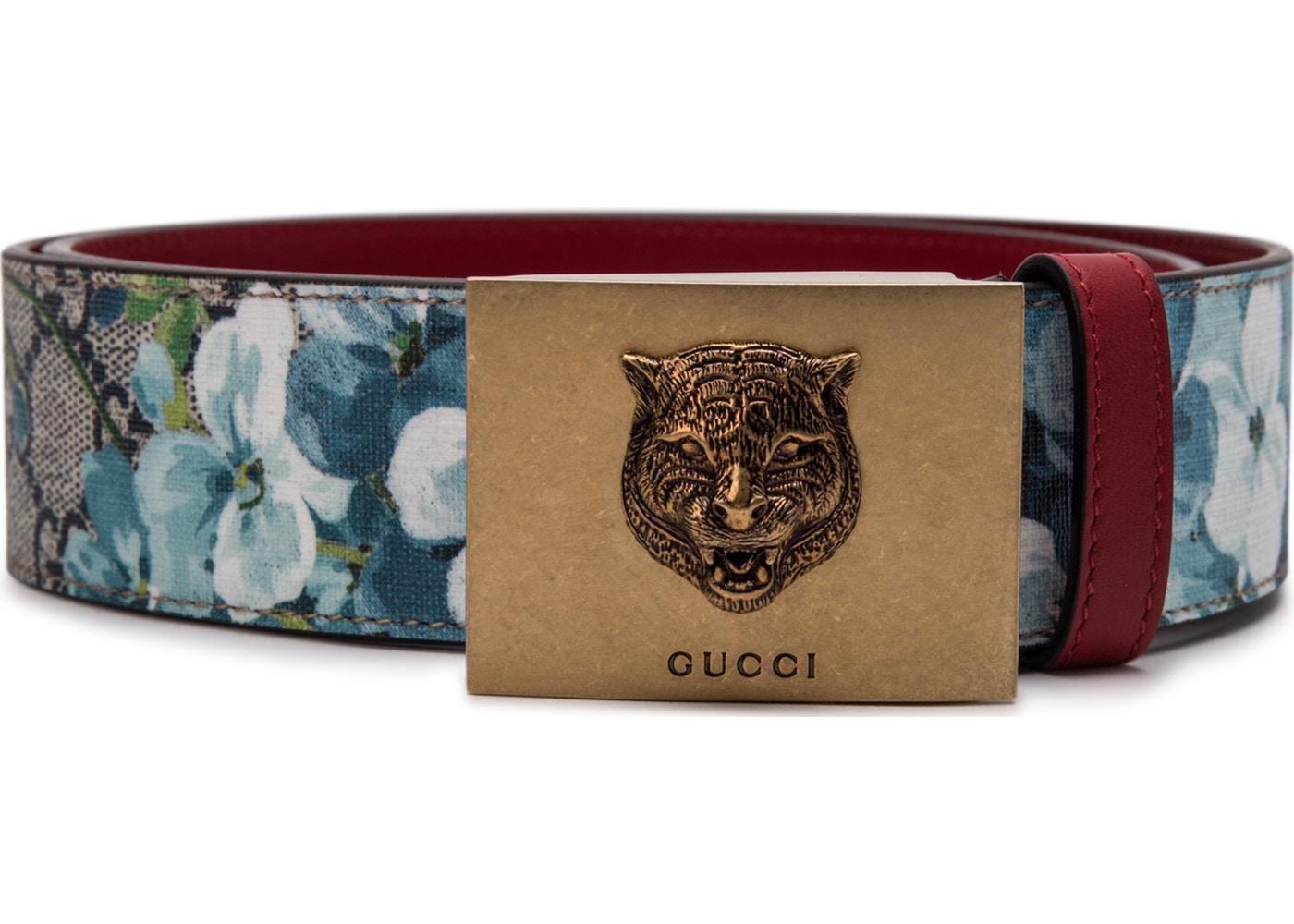 Mua thắt lưng Gucci giá tốt nhất, ưu đãi hấp dẫn tại Gucci Việt Nam