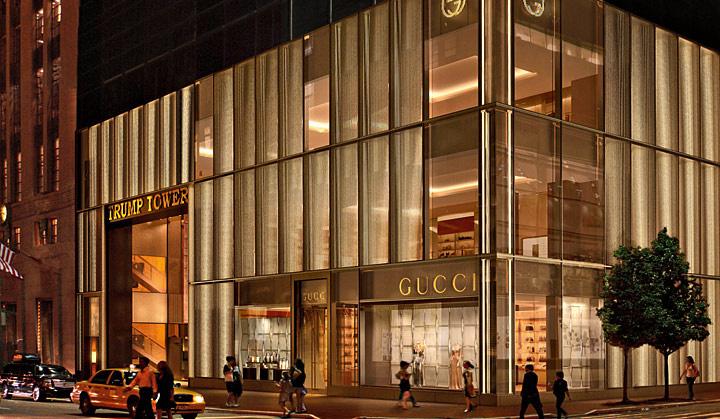 Gucci và lịch sử phát triển của thương hiệu thời trang hàng đầu thế giới