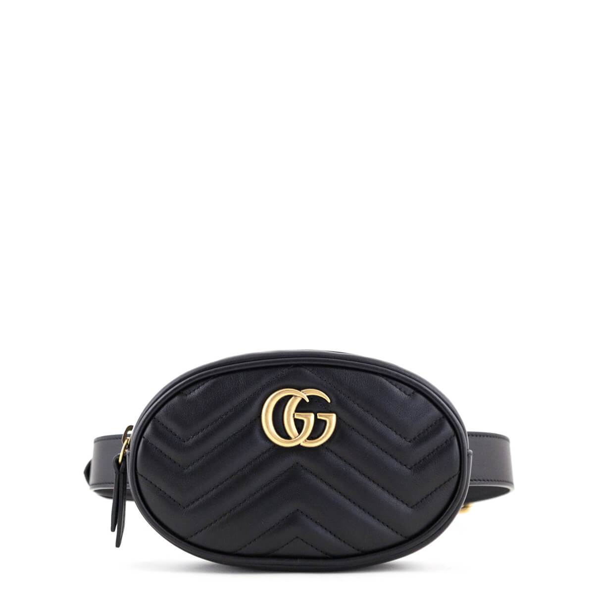 Thắt lưng kèm Gucci belt bag