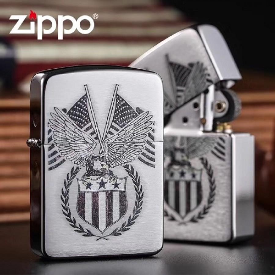 Dòng bật lửa ZiPPO Replica – vẻ đẹp của sự tái hiện