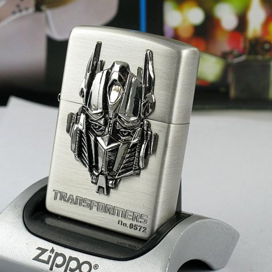 Bật lửa Zippo chính hãng bảo hành trọn đời