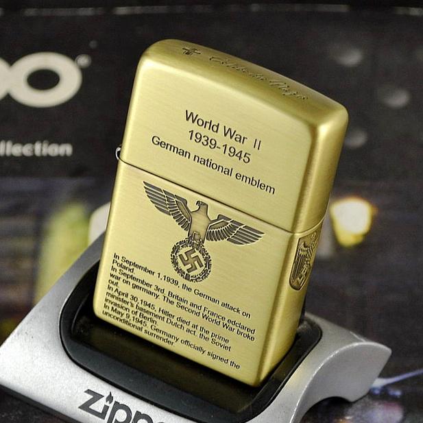 Một số mẫu ZiPPO Limited phiên bản giới hạn đẹp tại đại lý ZiPPO Hà Giang