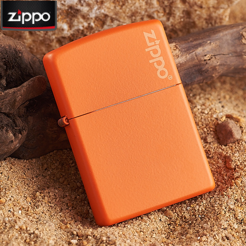 Cam kết tuyệt đối sản phẩm ZiPPO chính hãng, thương hiệu quốc tế