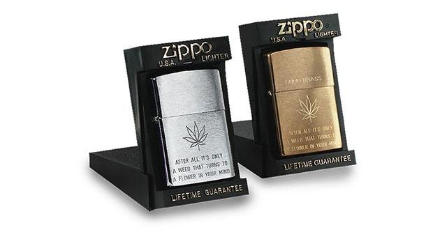 Giá hộp quẹt ZiPPO hàng hiệu có sự dao động tùy thuộc từng thể loại