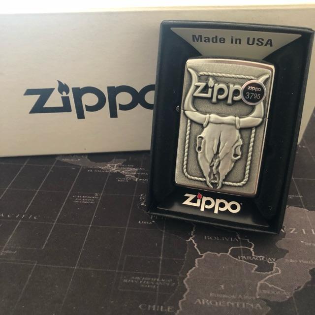 Tất cả các mẫu ZiPPO chính hãng đều được bảo hành trọn đời
