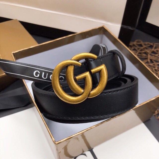 Gucci Việt Nam – bán dây lưng chính hãng Gucci uy tín nhất hiện nay