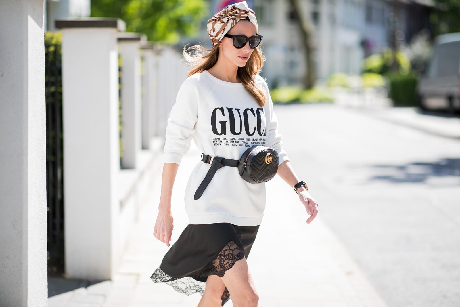 Nơi mua thắt lưng Gucci nữ chính hãng ở đâu là đại lý chính thức?