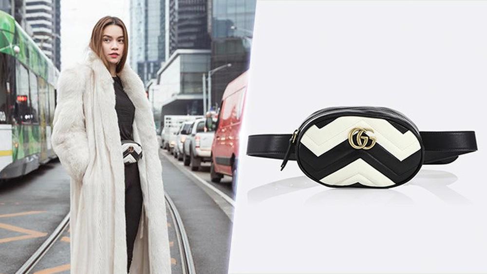 Có nên mua thắt lưng Gucci đã qua sử dụng hay không?