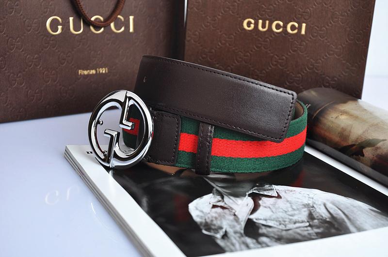 Thắt lưng Gucci 2 màu