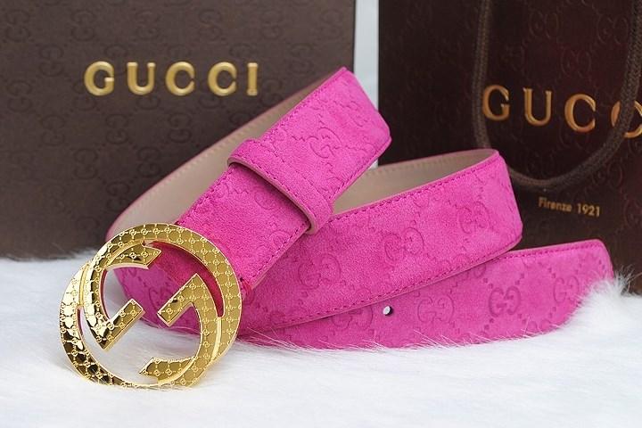 Thắt lưng Gucci sành điệu