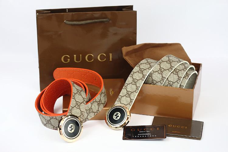 Có nên tin tưởng tuyệt đối vào các shop dây da Gucci tại Việt Nam?