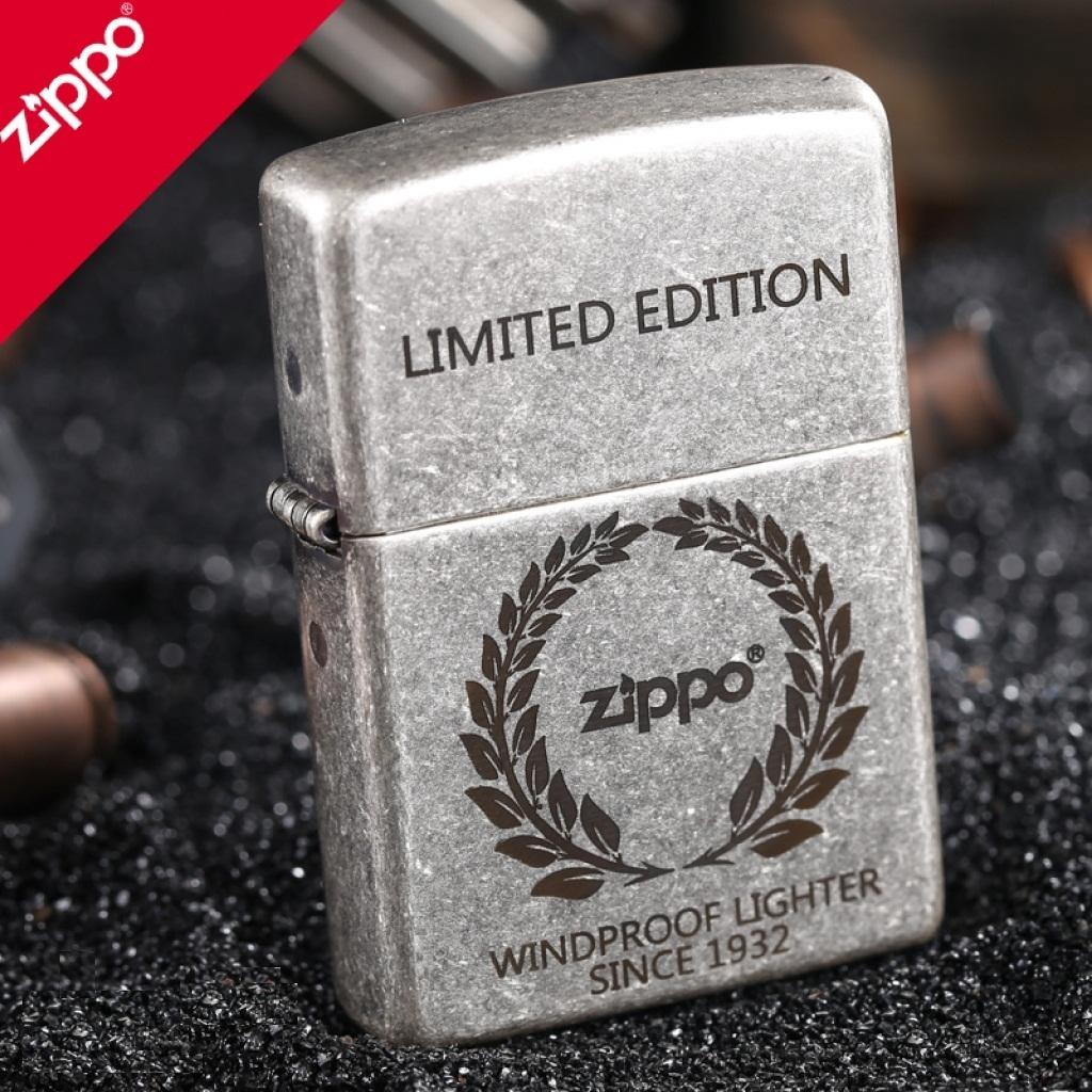 Bật lửa ZiPPO chính hãng tại cửa hàng ZiPPO Đắk Lắk