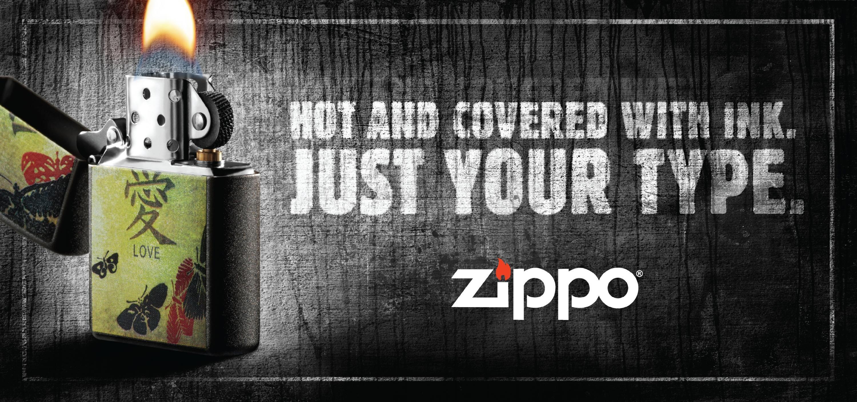 Tại sao thị trường bật lửa ZIPPO Bradford lại sôi động đến vậy?