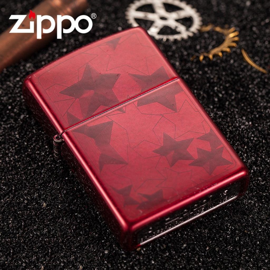 ZiPPO Hòa Bình có nhiều mẫu mã và đa dạng sự lựa chọn