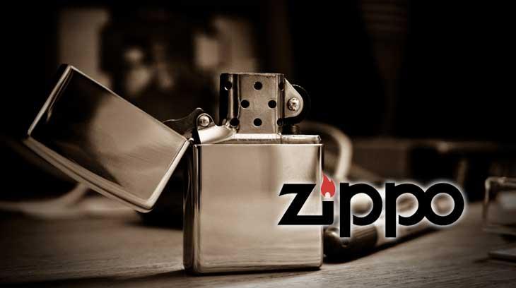 Bật lửa Zippo dùng gì? - Chia sẻ từ người sưu tầm
