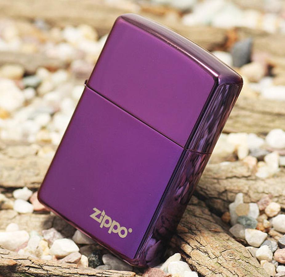 Hộp quẹt Zippo Classic tại đại lý ZiPPO Bắc Giang