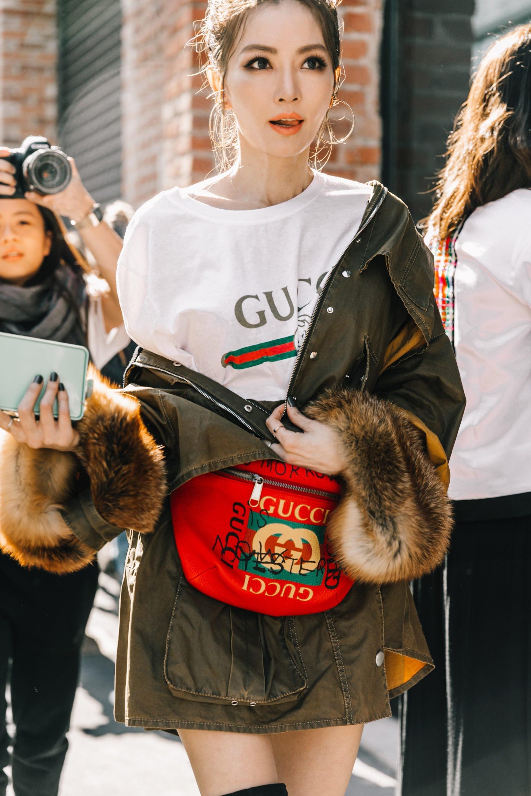 Gucci – thương hiệu thời trang danh giá số 1 thế giới