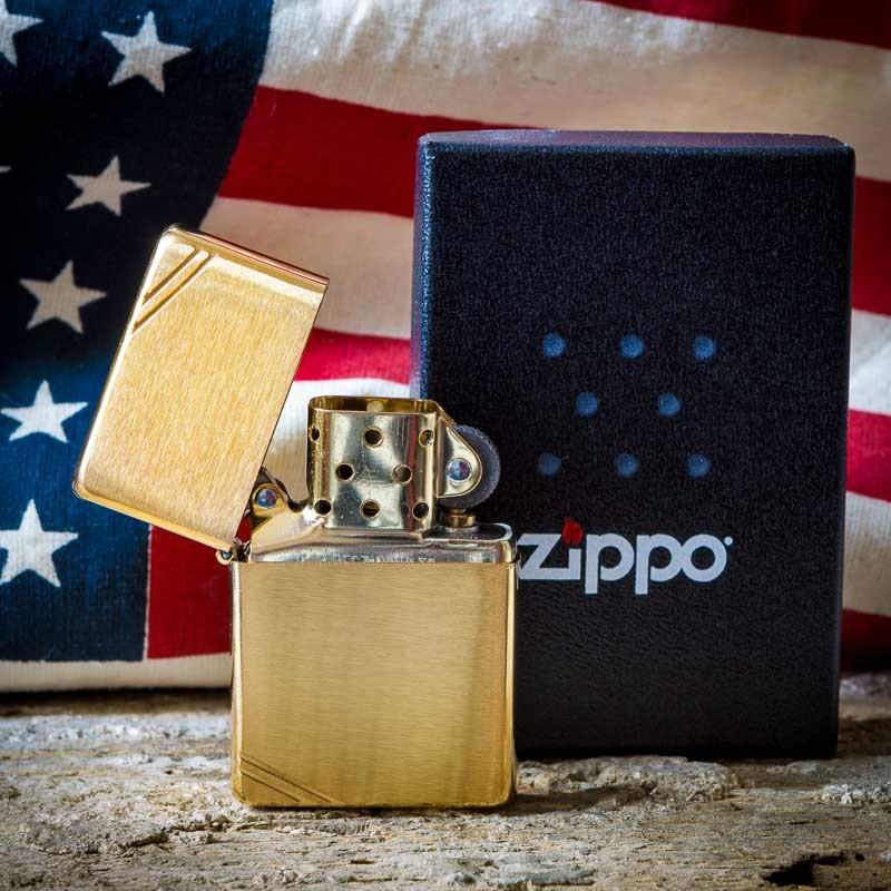 ZiPPO Replica tái bản hót