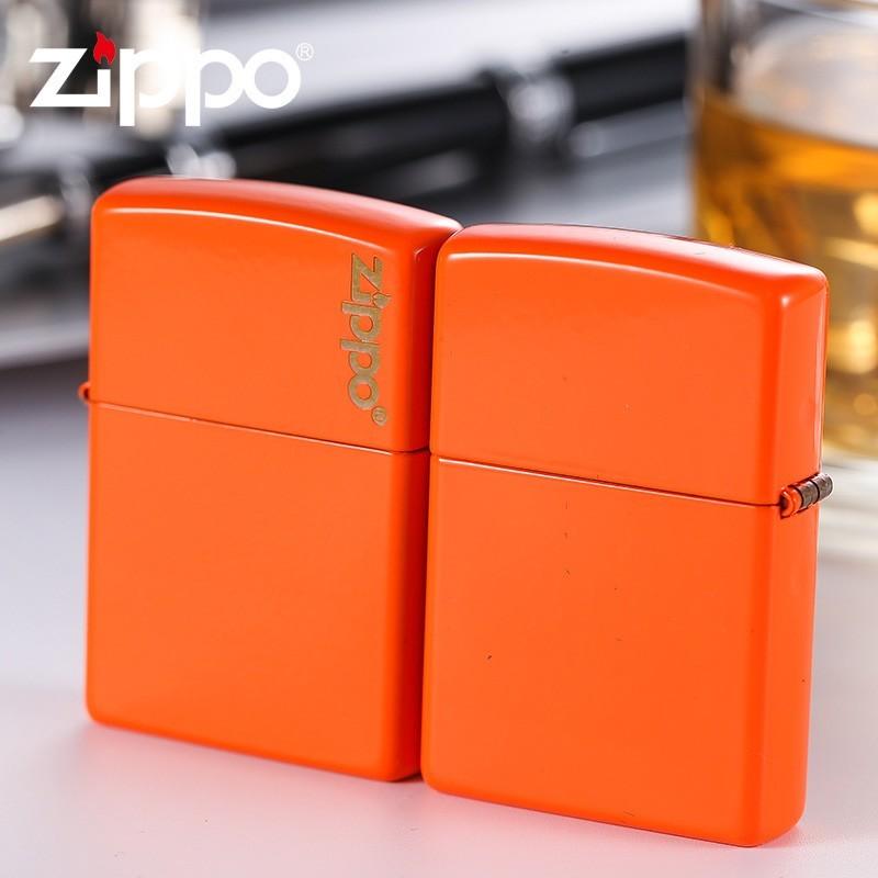 Sự đa dạng về màu sắc của dòng ZiPPO Classic