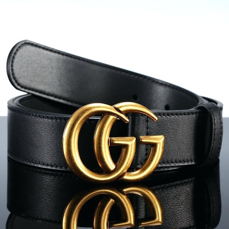 Vẻ đẹp sắc sảo, tinh tế, điêu luyện của sản phẩm thắt lưng Gucci