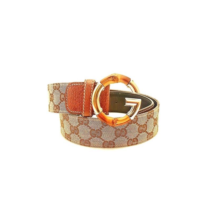 Thắt lưng Gucci hàng hiệu - món phụ kiện xa xỉ khiến nhiều người mơ ước