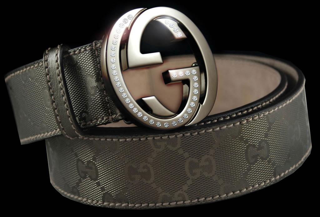 Mẫu thắt lưng đính kim cương đắt giá nhất của thương hiệu Gucci